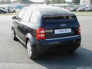 Audi A2 1, 4 TDI