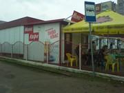 продажа Мини-кафе (лодочница)