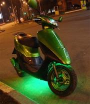 Куплю скутер недорого и в хорошем состоянии...........................