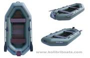 Лодка Колибри К280СТ