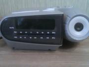 часы/будильник/радио