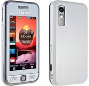 Samsung GT-S5230 б/у БЕЛЫЙ
