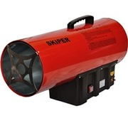 Газовые тепловые пушки SKIPER тпг