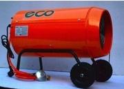 Газовые тепловые пушки ЕСО GH