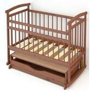 Детские кроватки в Барановичах