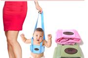 вожжи для обучения хождению ребенка