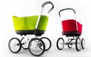 коляски детские кроватки постельки,  новые