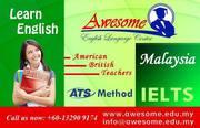 Курсы английского Языка Awesome