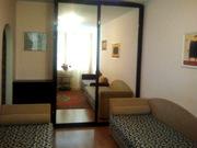 Продам однокомнатную уютную квартиру в центре около Звезды с балконом