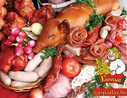 ОАО «Барановичхлебопродукт» реализует свинину охлажденную в п/т