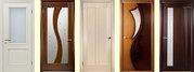 Установка монтаж межкомнатных дверей