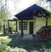 Гостевой домик с русской баней