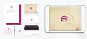 Разработка и дизайн логотипа и фирменного стиля