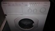 стиральная машина бу в рабочем состоянии отдам бесплатно