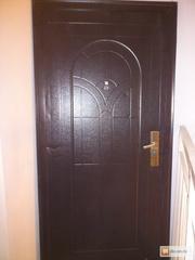 Дверь металлическая Браво в Барановичах