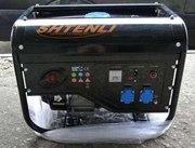 Бензогенератор SHTENLI  PRO 1900. 1, 1 кВт , Барановичи