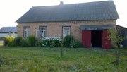 Продам дом в д. Лунин