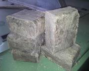 Топливный брикет для твердотопливных котлов