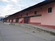Аренда складских помещений в г. Барановичи до 5000 м2