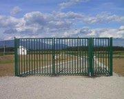 Калитки и ворота от производителя с доставкой в Барановичах