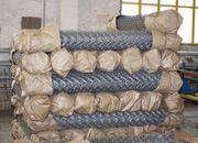 Оцинкованная сетка рабица от производителя в Барановичах