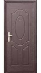 Входная металлическая Дверь Е40М с доставкой в Барановичах