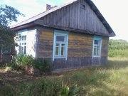 Деревянный дом под г. Барановичи
