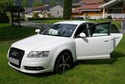 Audi A6 2.0 TDI,  2008, 172584 км