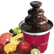 Шоколадный фонтан и фонтан для напитков на Вашем празднике