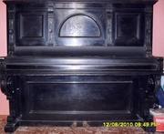 Продается антикварное пианино 19 в. W.Emmer Berlin