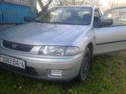 Продам Mazda 323P,  1998,  1.5i 16V,  срочно!
